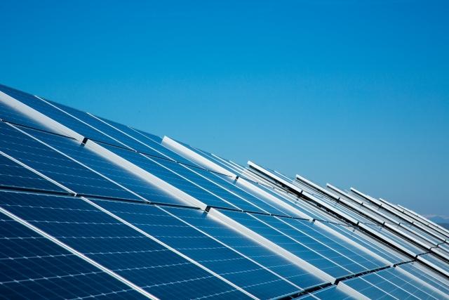 太陽光発電のリース